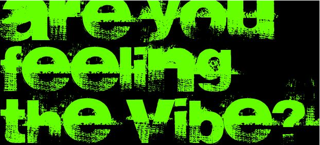 Talent vibe - AreYouFeelingTheVibe
